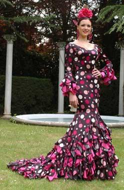Maria Jesus Ruiz Miss Universo 2004