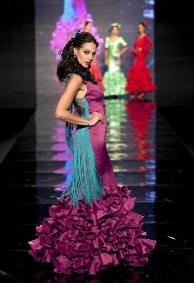 Comprar telas de flamenca archives entre cirios y volantes - Que colores pegan ...