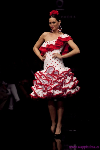 Carmen Jaren Simof 2011