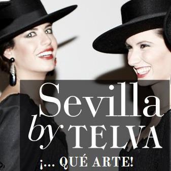 Sevilla by Telva Pilar Vera