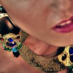 Simof 2013: Beatriz Reina Complementos