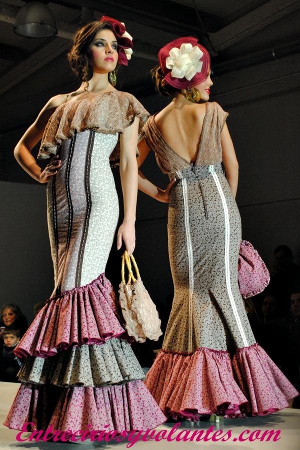 Patricia Bazarot -Sevilla de Moda-