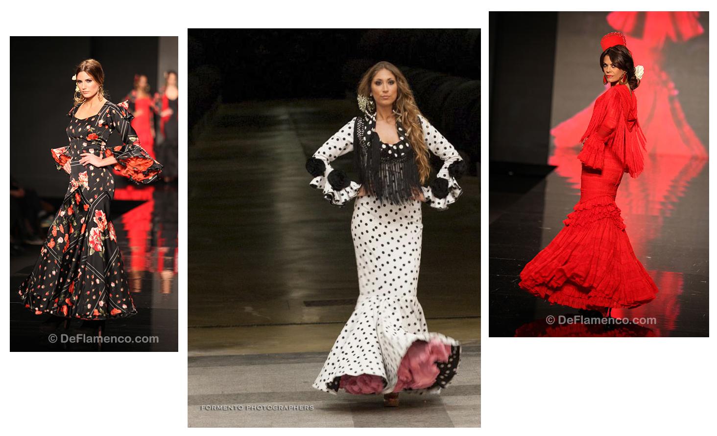 Trajes flamenca baratos cadiz