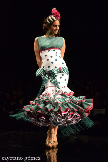Molina Moda Flamenca
