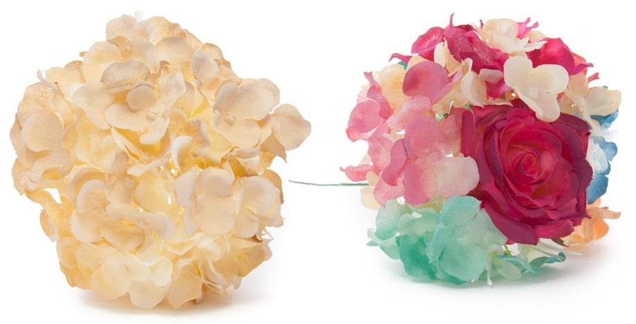 Flores de Flamenca