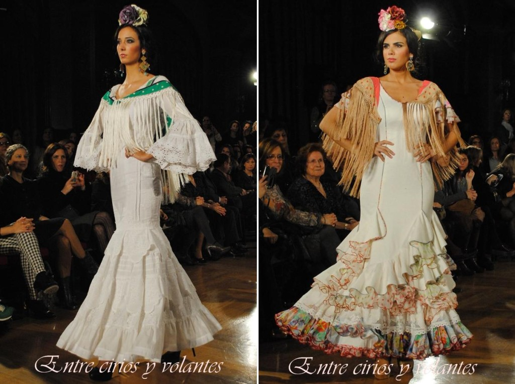Taller de Diseño en We Love Flamenco 2014