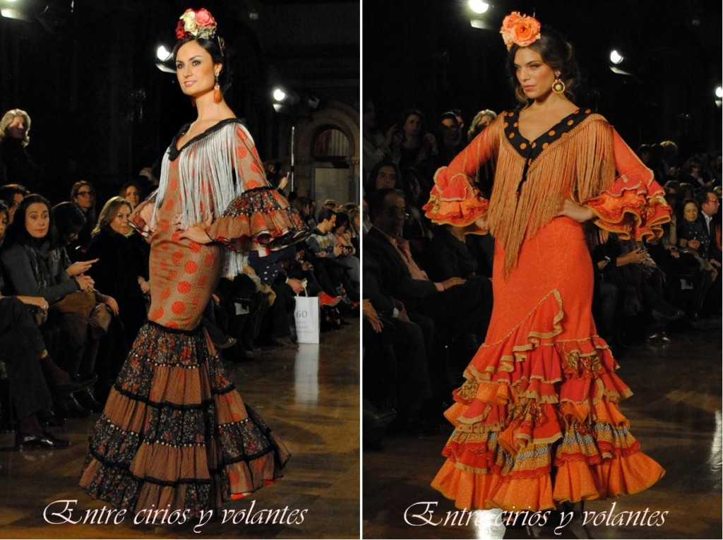 Taller de Diseño en We Love Flamenco 2014_2