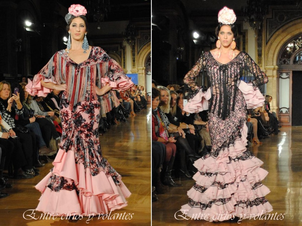 Viviana Iorio y Artepeinas en We Love Flamenco 2014_4
