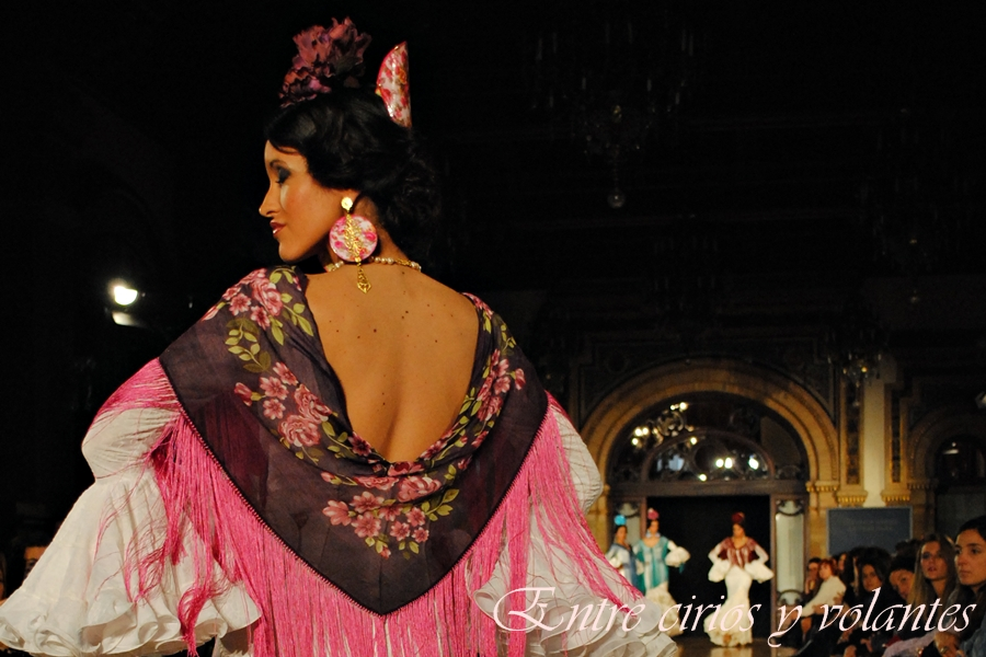 Viviana Iorio y Artepeinas en We Love Flamenco 2014_8