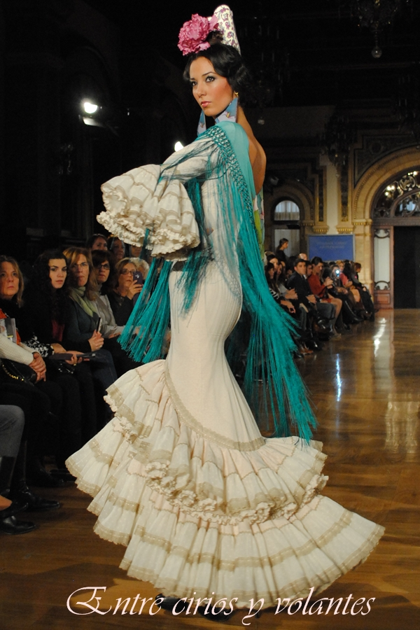 Viviana Iorio y Artepeinas en We Love Flamenco 2014_9