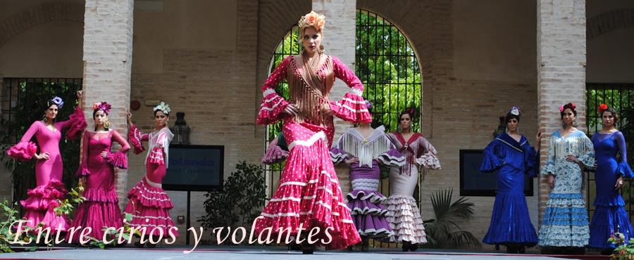 Pasarela Wappissima 2014 Yolanda Leflet