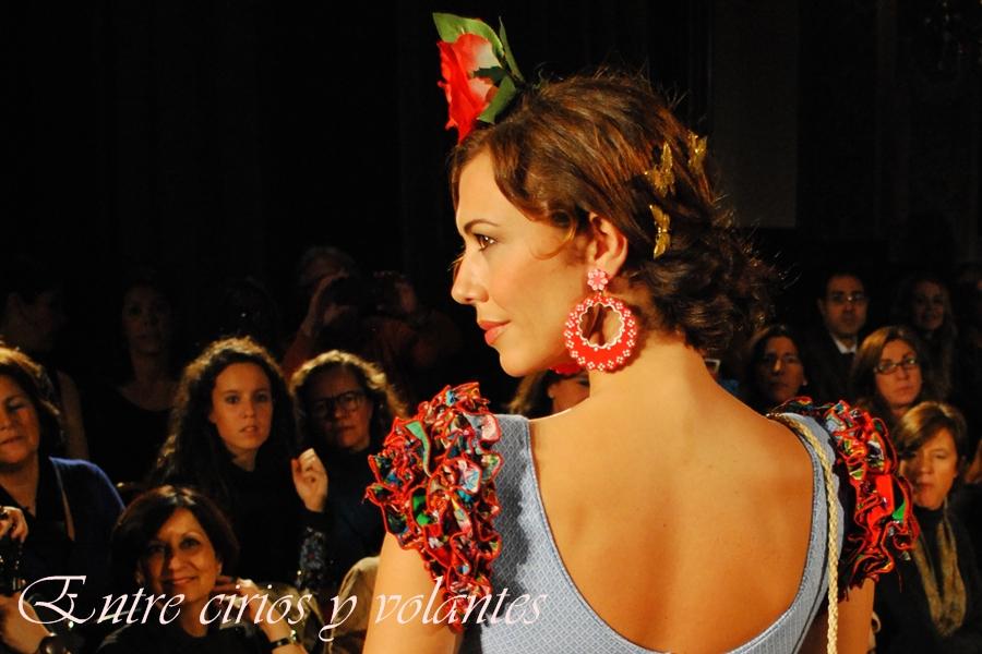 Pol Nuñez We Love Flamenco 2014