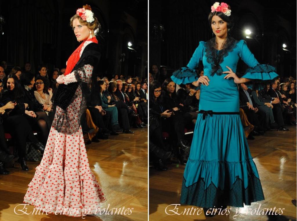 Rocio Olmedo We love flamenco 2014