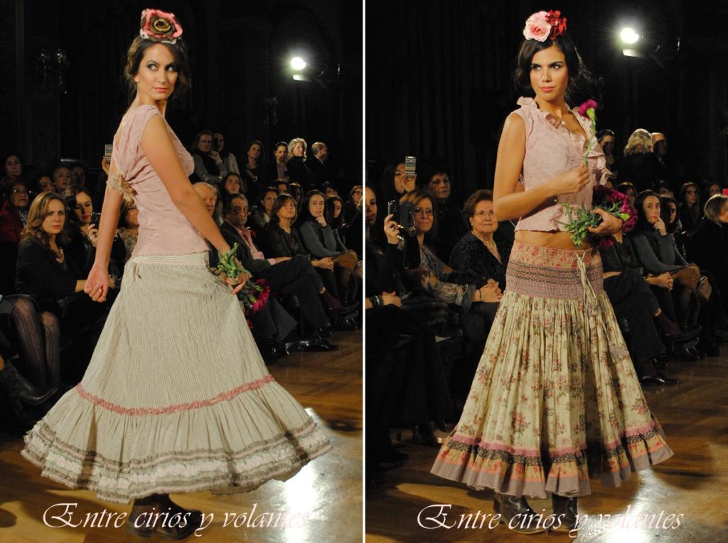 Taller de Diseño en We Love Flamenco 2014_3