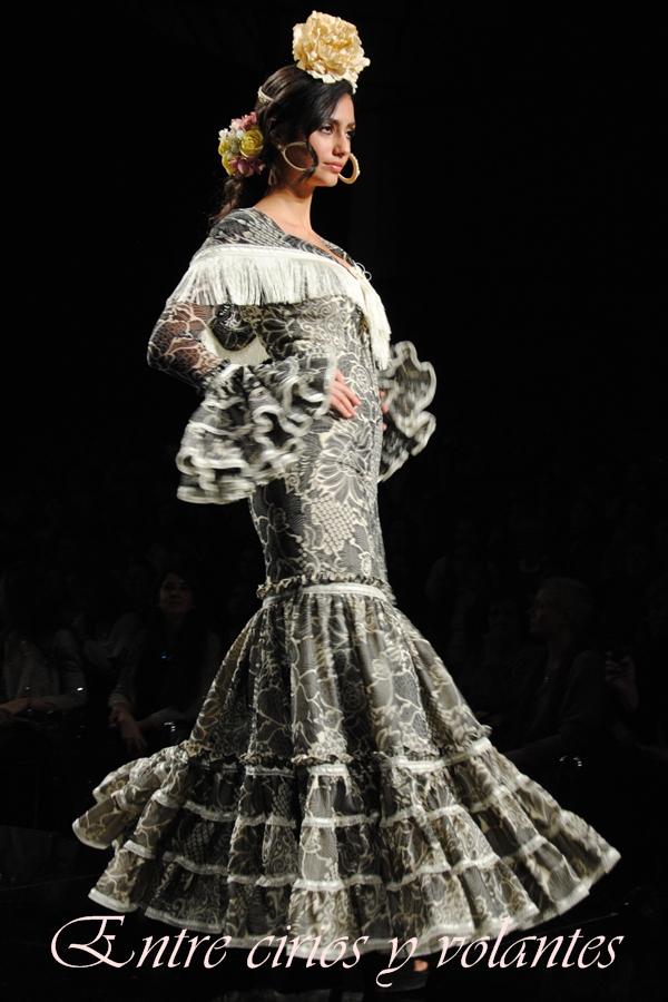 Nuevo Montecarlo trajes de flamenca
