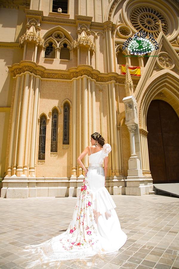 Viva la Feria trajes de flamenca (9)