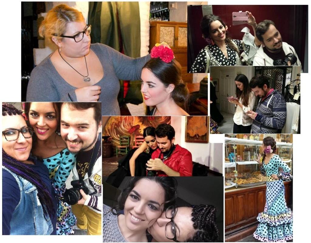 Especiales de Moda Flamenca