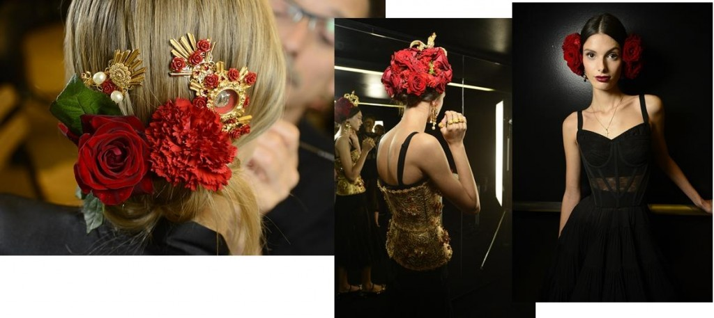 dolce-and-gabbana-summer-2015-women-fashion-show-backstage