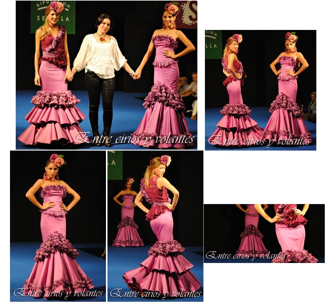 Elena Lisbona We Love Flamenco