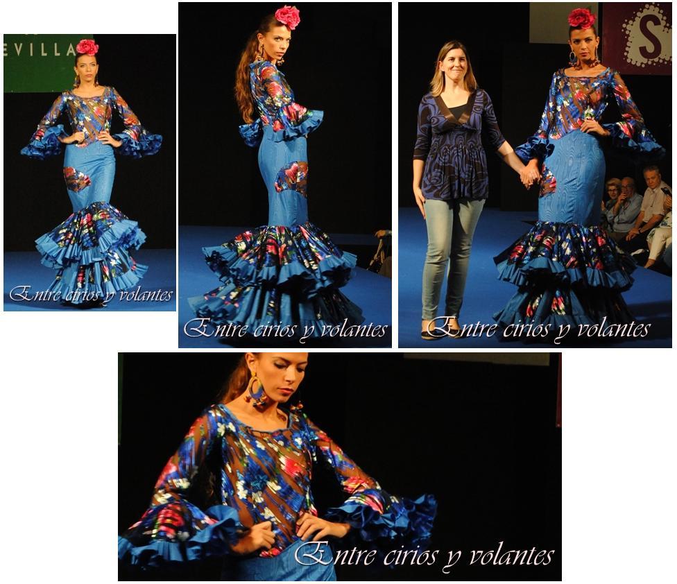 Leticia Dominguez We Love Flamenco