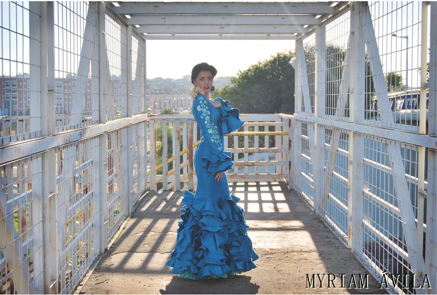 Cañavate moda flamenca (2)