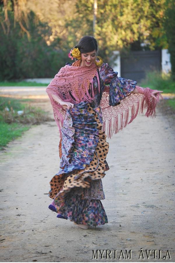 Pitusa Gasul Flamenca (1)