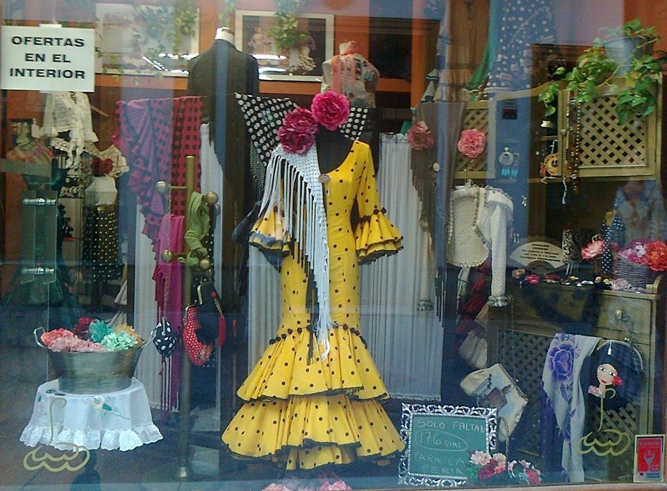 Pitusa Gasul Flamenca (2)