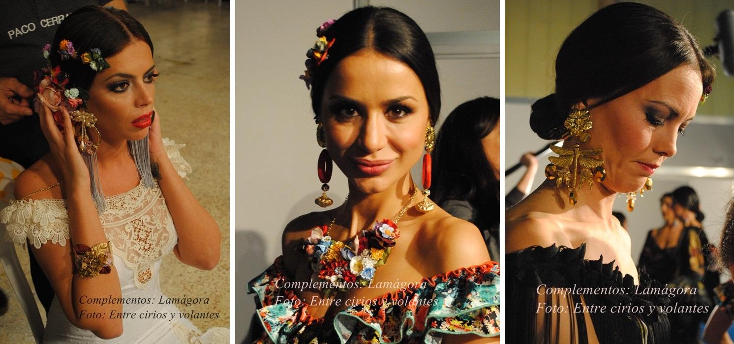 Complementos de flamenca de Lamagora (3)