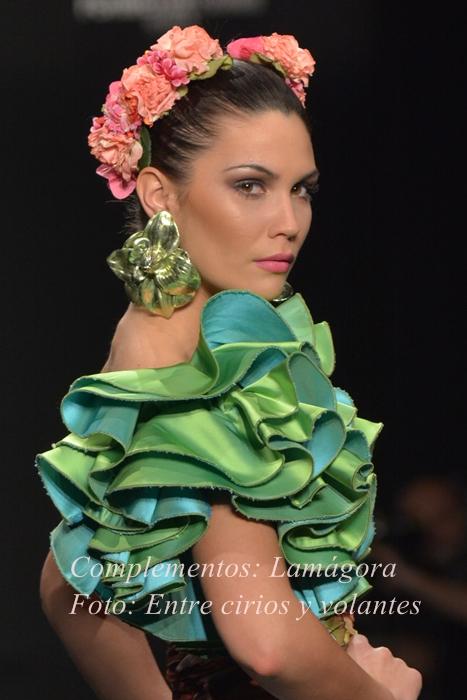 Complementos de flamenca de Lamagora (9)