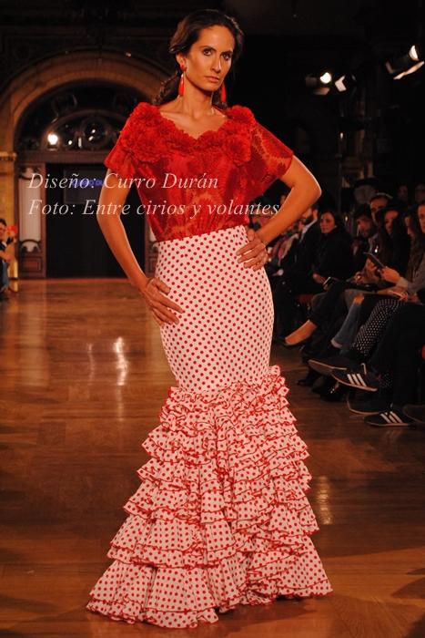Curro Duran We Love Flamenco 2015
