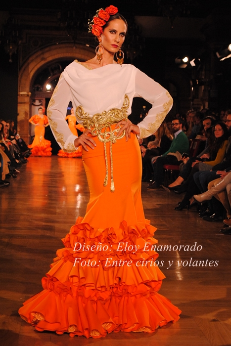 a272ea0bc Faldas Flamencas Faldas Faldas Faldas Faldas Modernas Flamencas ...