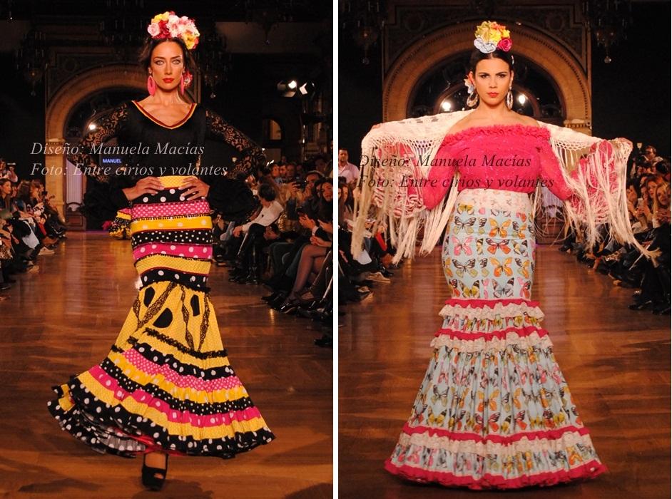 Manuela Macias We Love Flamenco 2015