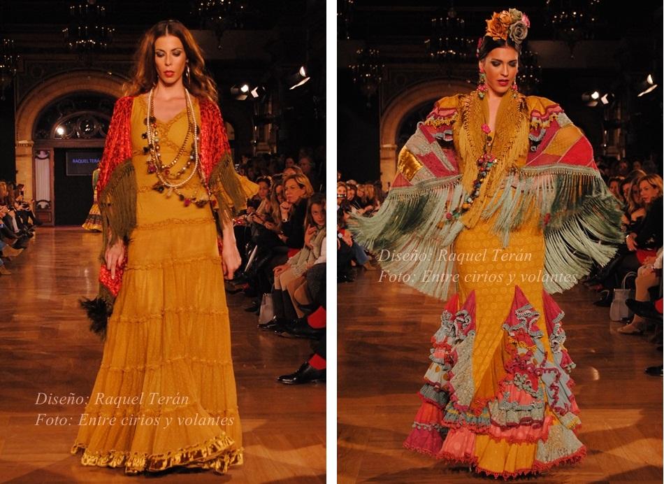 Raquel Teran We Love Flamenco 2015 15
