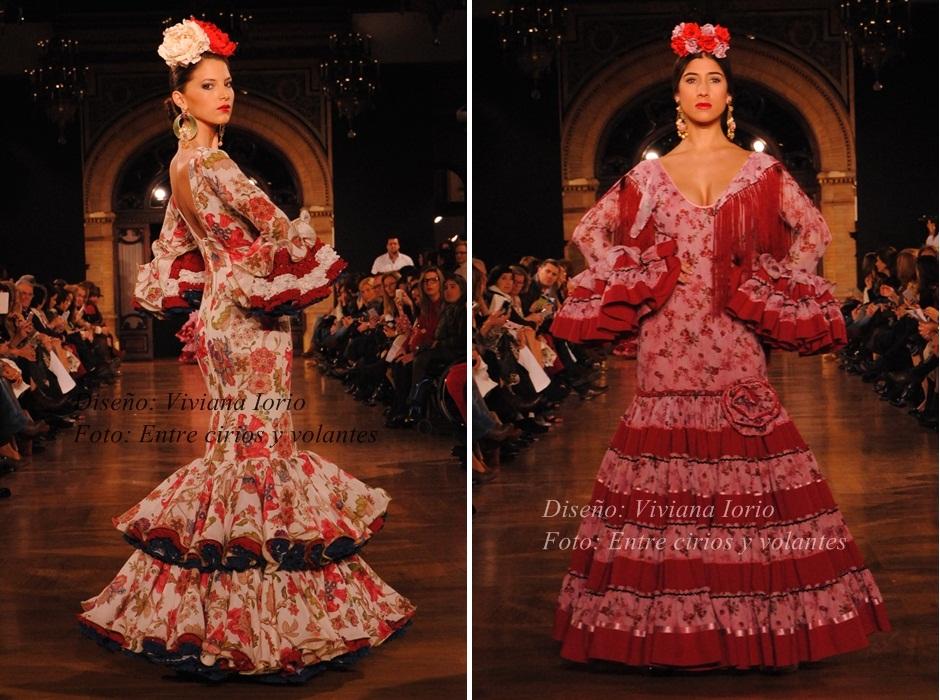 Viviana Iorio We Love Flamenco 2015