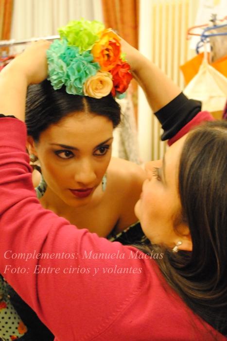 Complementos flores de flamenca 2015 (8)
