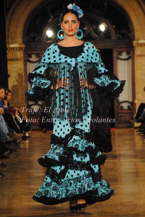 El ajoli we love flamenco 2015