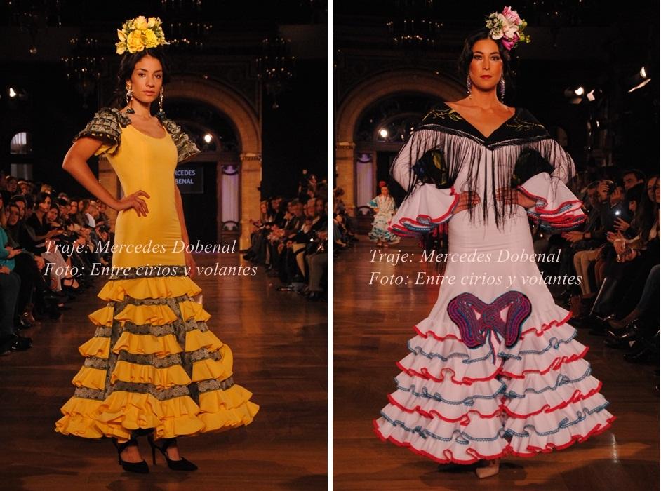 Mercedes Dobenal We Love Flamenco 2015