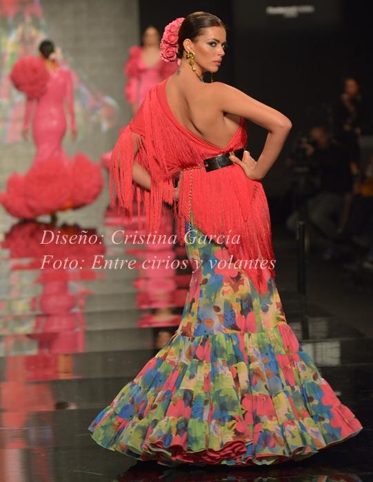 cristina garcia flamenca simof 2015