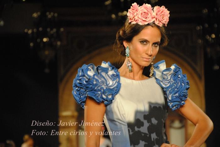 javier jimenez trajes de flamenca we love flamenco 2015