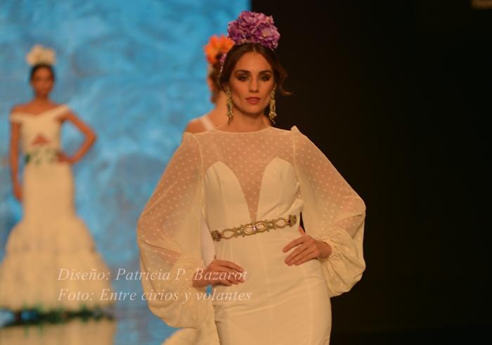 patricia bazarot trajes de flamenca simof 2015 (1)