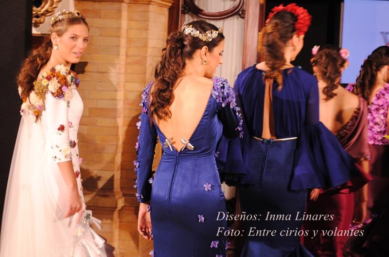 inma linares we love flamenco 2015