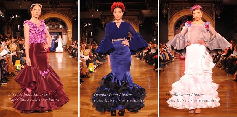 noveles we love flamenco 2015 inma linares
