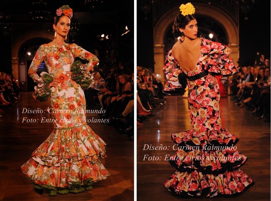 Carmen Raimundo we love flamenco 2015 2