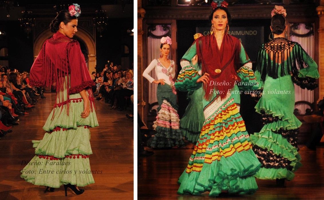 faralaes we love flamenco 2015 entre cirios y volantes 10