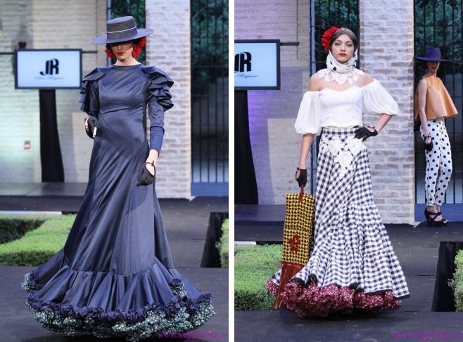 jose raposo 2015 trajes de flamenca foto wappissima