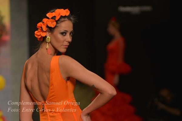simof 2015 complementos de flamenca samuel ortega