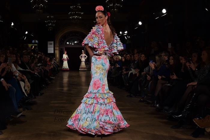 el ajoli trajes de flamenca 2016 10