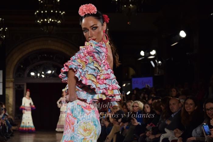 el ajoli trajes de flamenca 2016 (2)