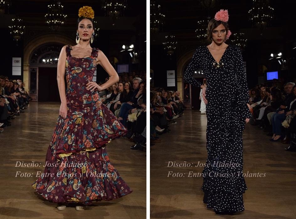 jose hidalgo 2016 trajes de flamenca 2