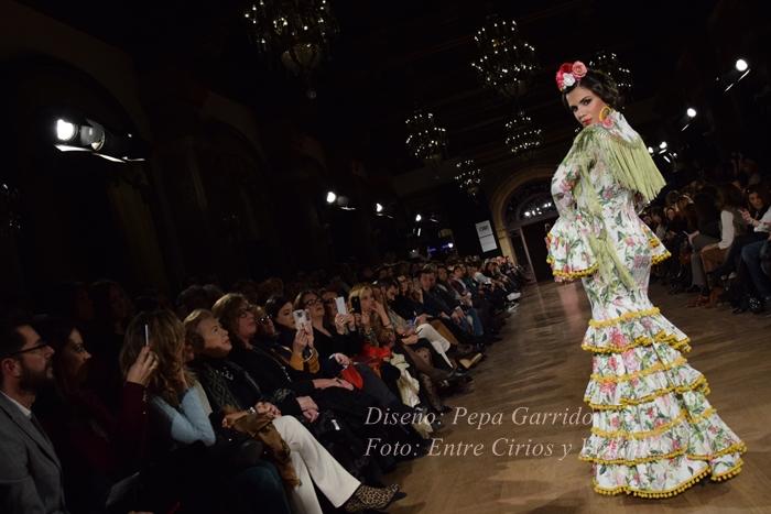 jose hidalgo 2016 trajes de flamenca